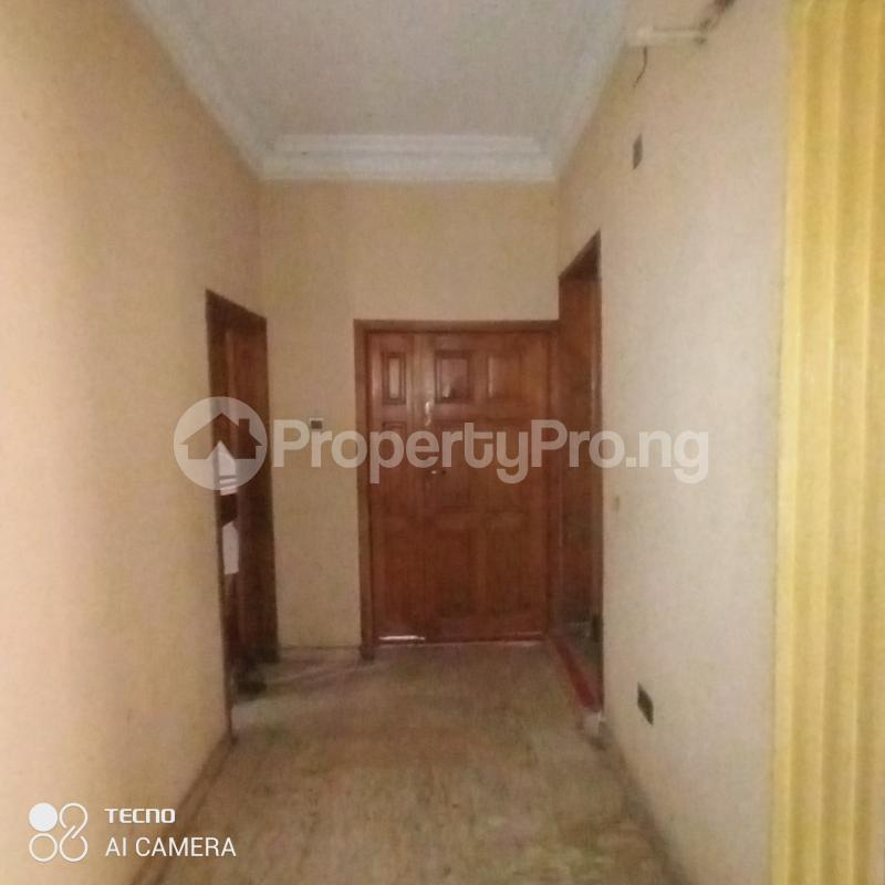3 bedroom Blocks of Flats for rent Before Adeoyo Hospital In A Gated Estate Ring Rd Ibadan Oyo - 14