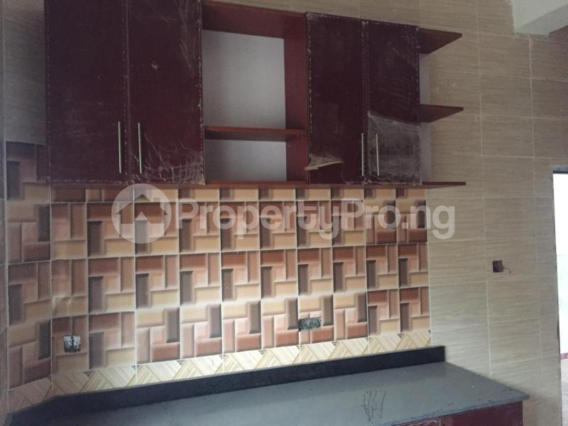 3 bedroom Blocks of Flats House for rent Ikolaba Bodija Ibadan Oyo - 7