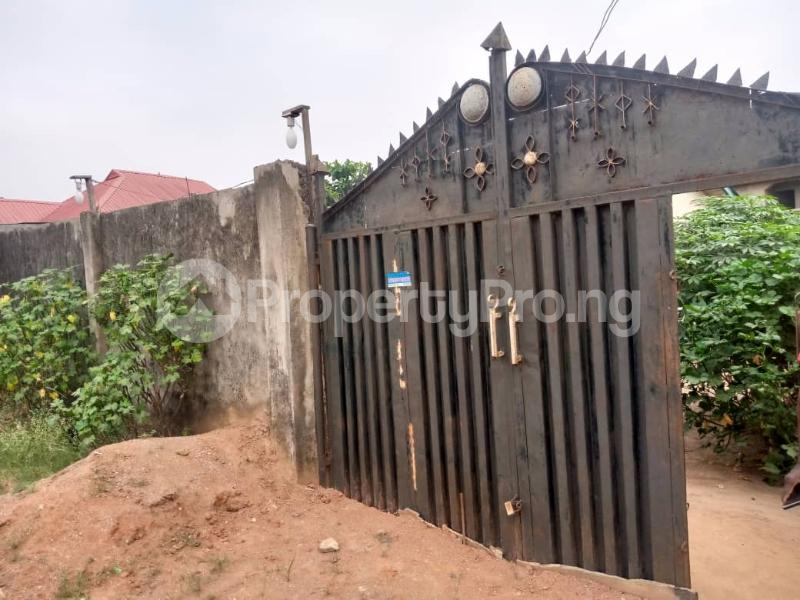 3 bedroom Detached Bungalow House for sale Command by AIT alagbado Alagbado Abule Egba Lagos - 0