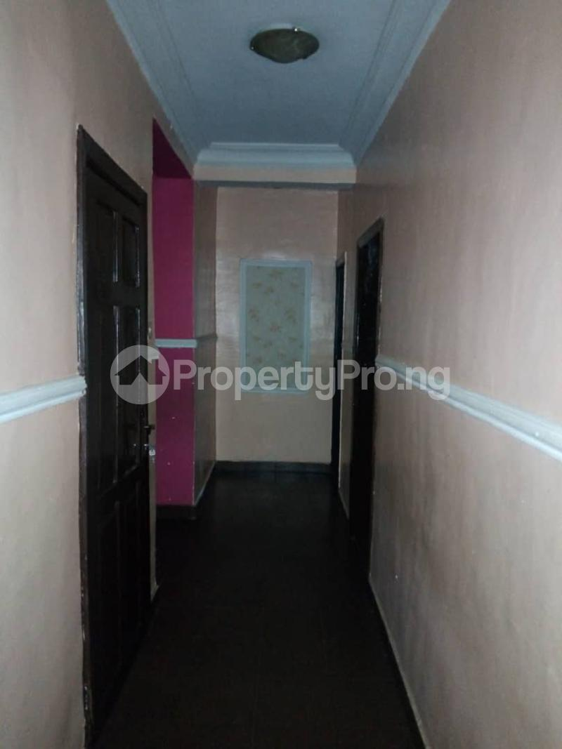 3 bedroom Blocks of Flats House for rent Juli estate oregun Ikeja lagos. Oregun Ikeja Lagos - 3
