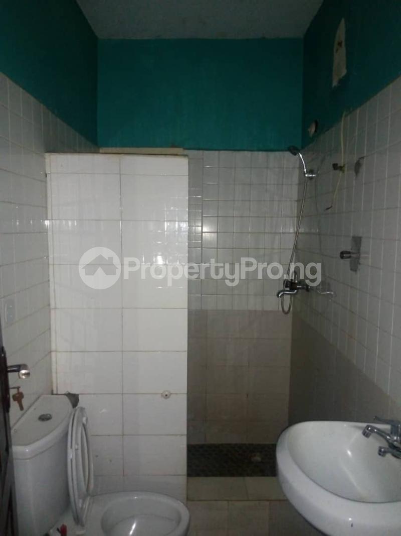 3 bedroom Blocks of Flats House for rent Juli estate oregun Ikeja lagos. Oregun Ikeja Lagos - 5