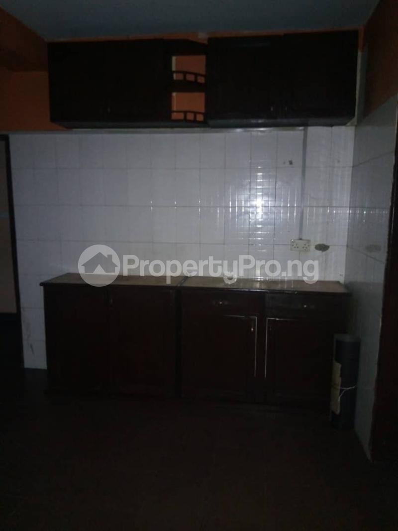 3 bedroom Blocks of Flats House for rent Juli estate oregun Ikeja lagos. Oregun Ikeja Lagos - 0