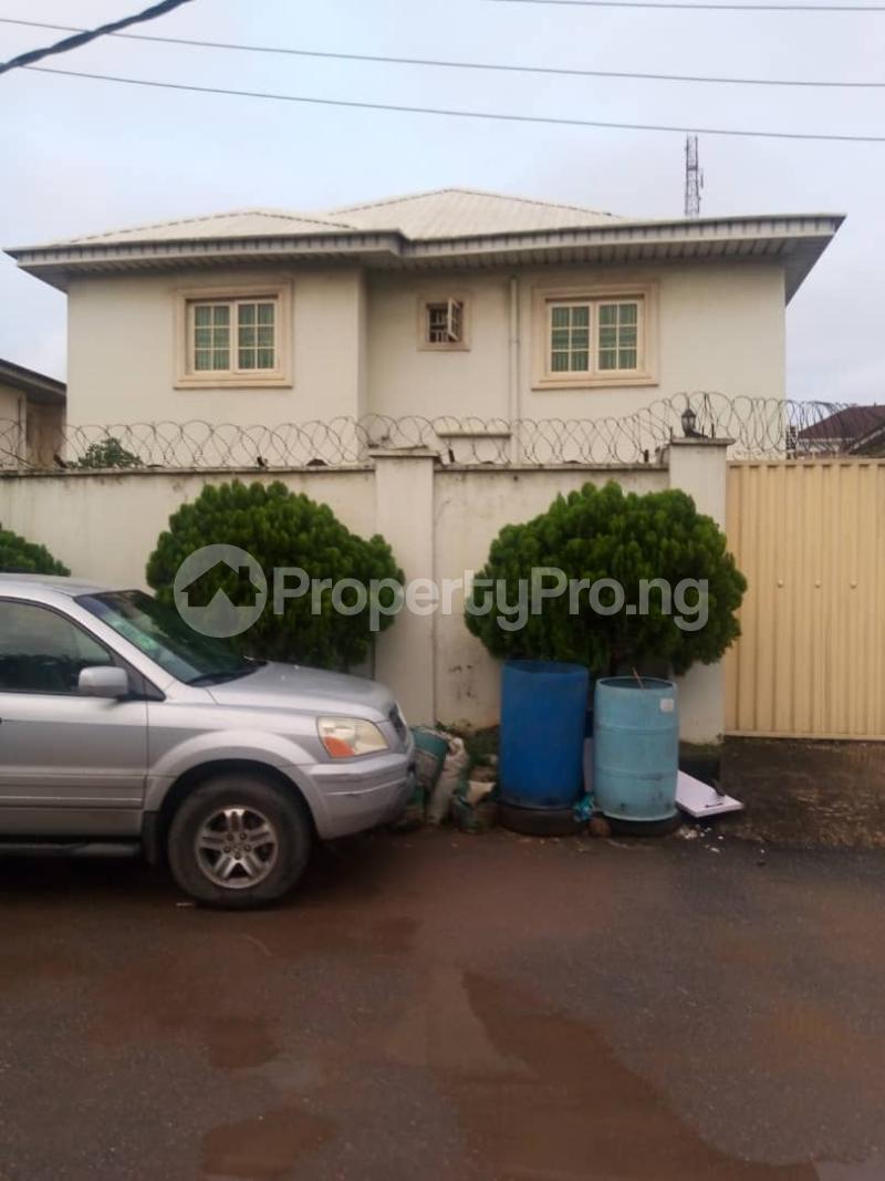 3 bedroom Blocks of Flats House for rent Juli estate oregun Ikeja lagos. Oregun Ikeja Lagos - 7