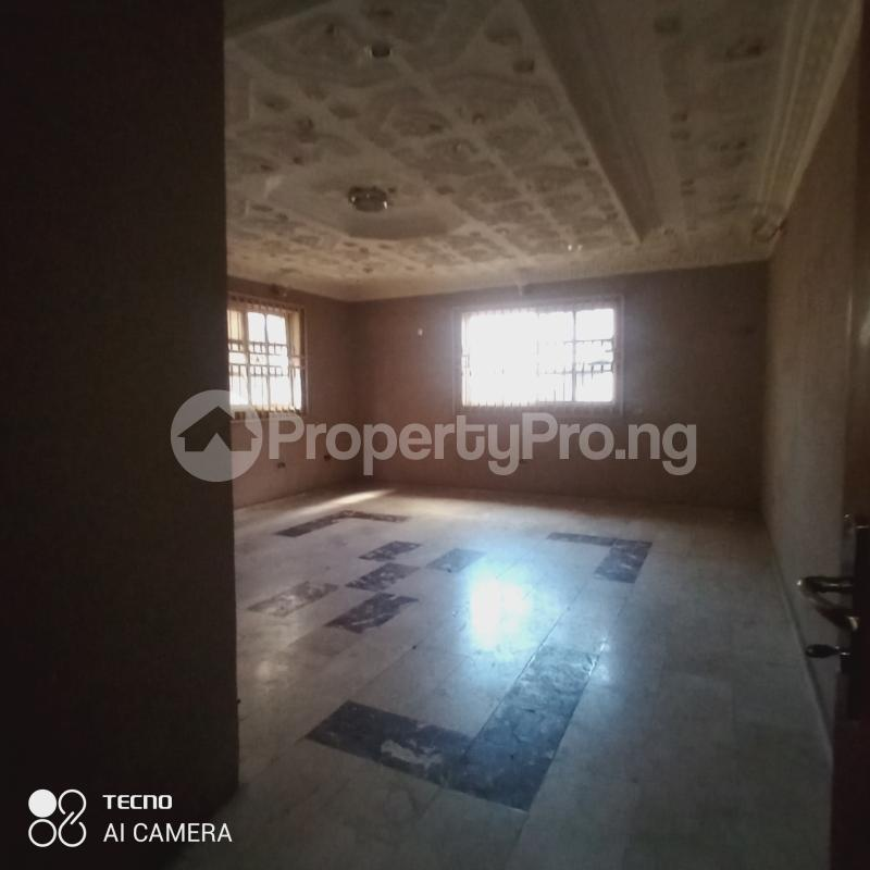 3 bedroom Blocks of Flats for rent Before Adeoyo Hospital In A Gated Estate Ring Rd Ibadan Oyo - 15