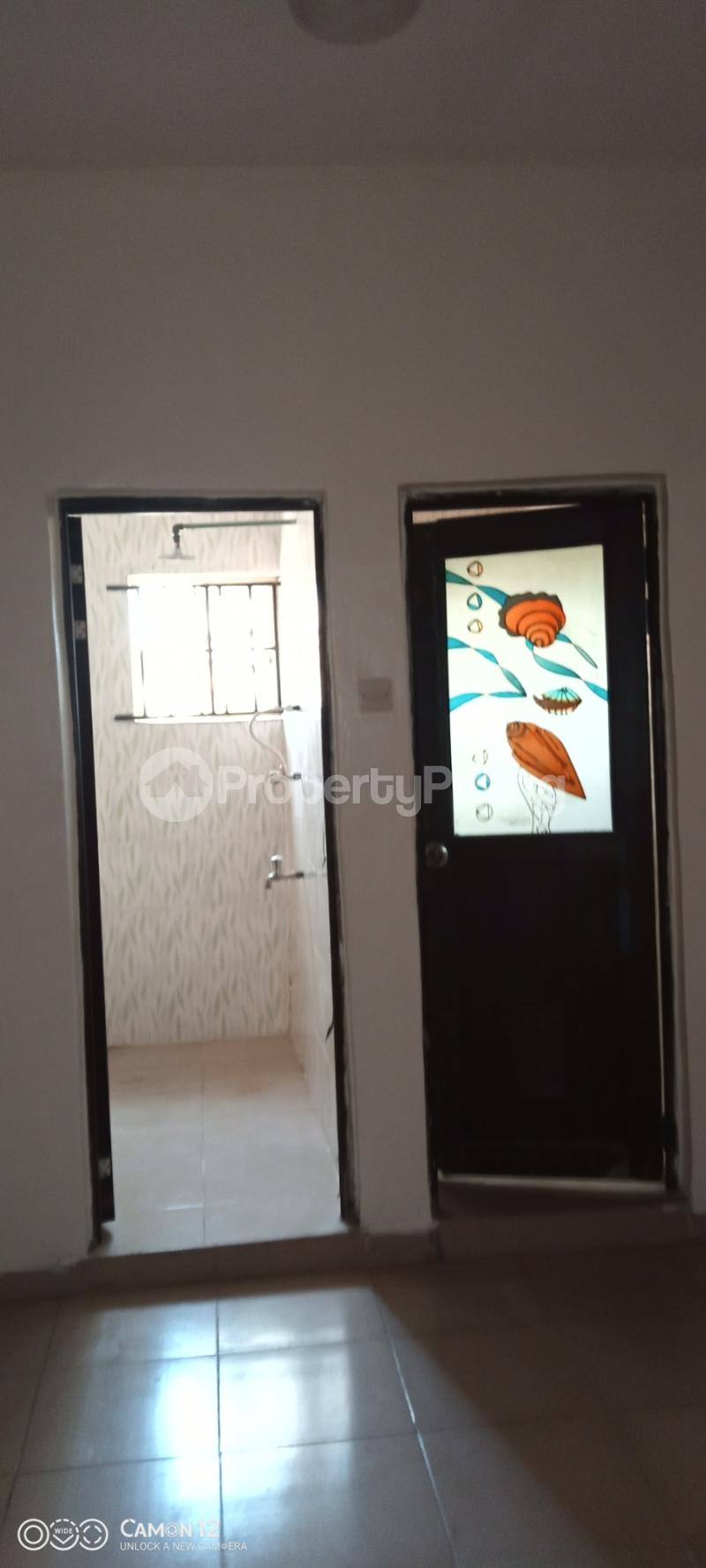 3 bedroom Flat / Apartment for rent Isolo Lagos - 0