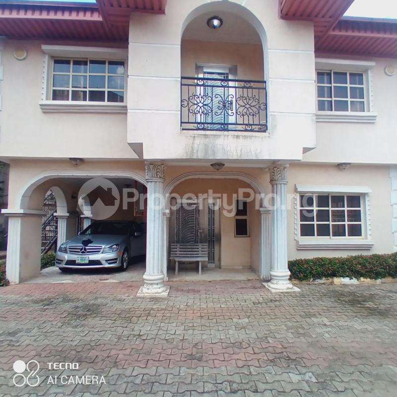3 bedroom Blocks of Flats for rent Before Adeoyo Hospital In A Gated Estate Ring Rd Ibadan Oyo - 9
