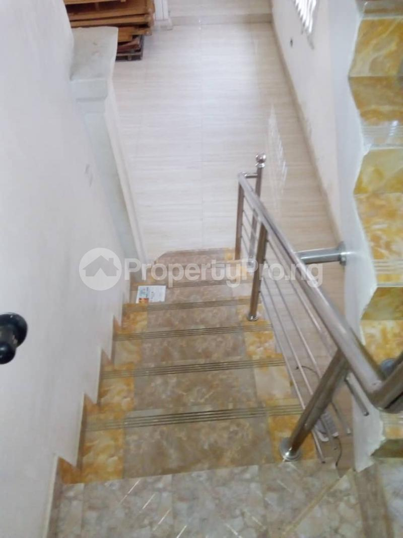 3 bedroom Flat / Apartment for rent Isolo Lagos - 1