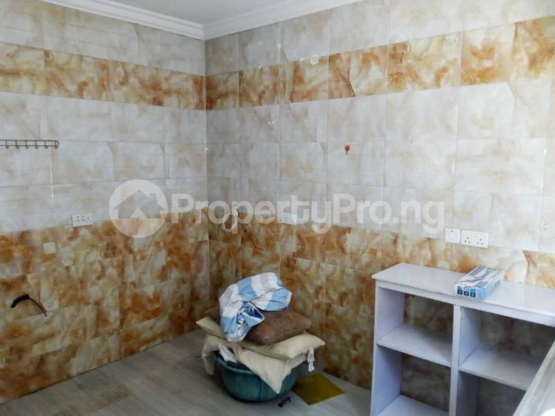 3 bedroom Flat / Apartment for rent Isolo Lagos - 6