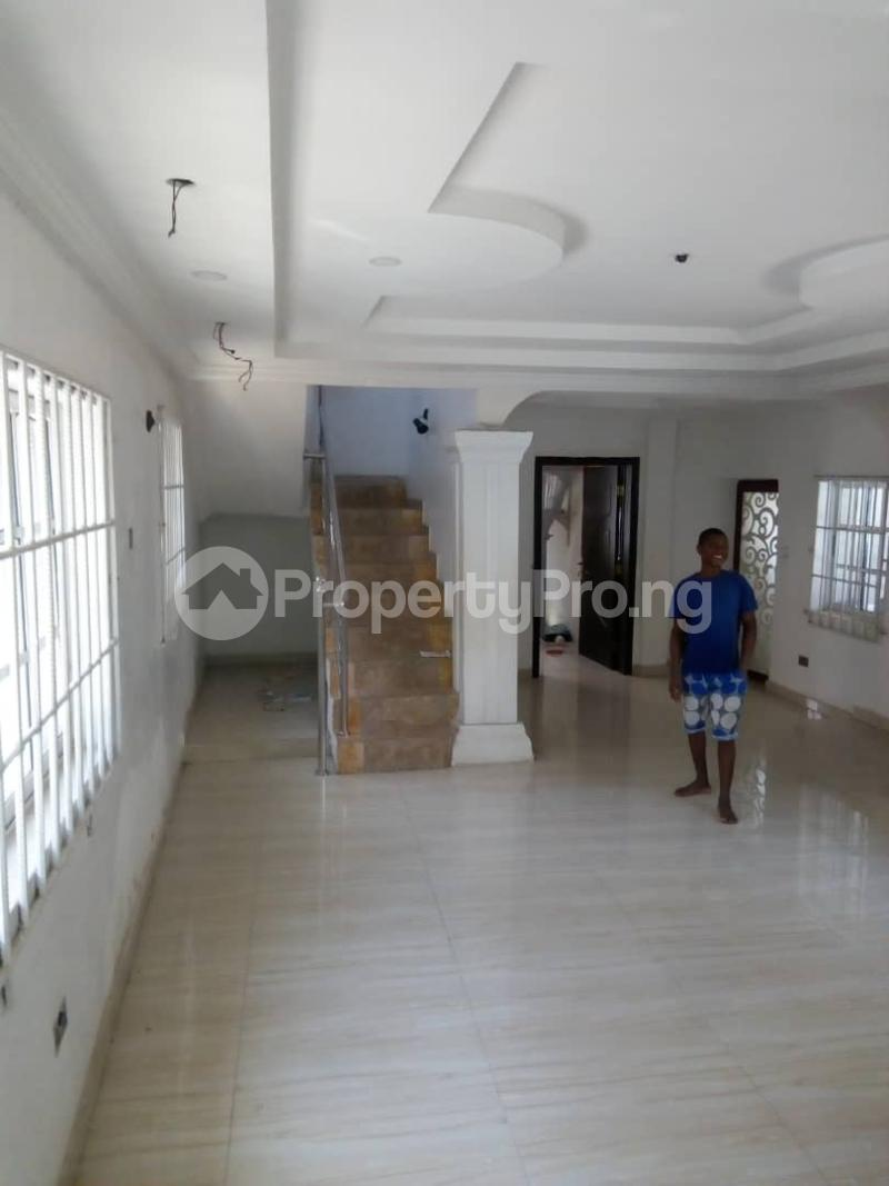 3 bedroom Flat / Apartment for rent Isolo Lagos - 8