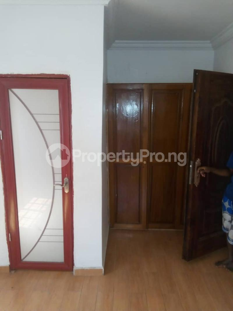 3 bedroom Flat / Apartment for rent Isolo Lagos - 10
