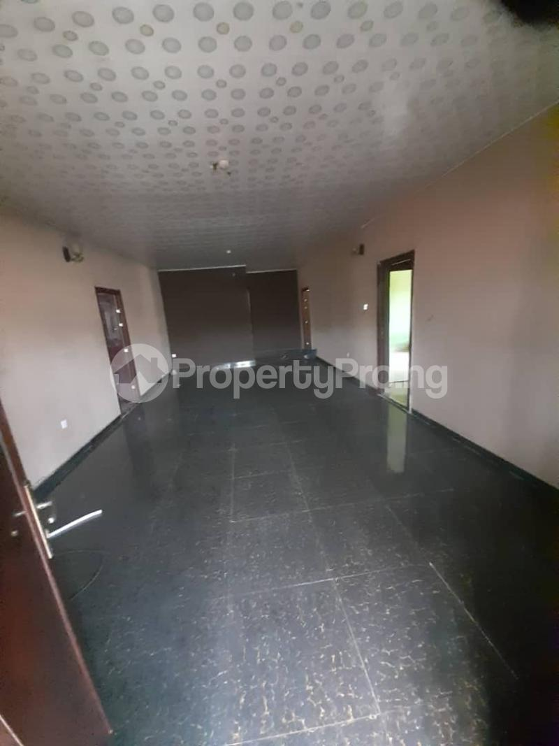 3 bedroom Blocks of Flats House for rent Ogba oke ira off ajayi road. Oke-Ira Ogba Lagos - 0