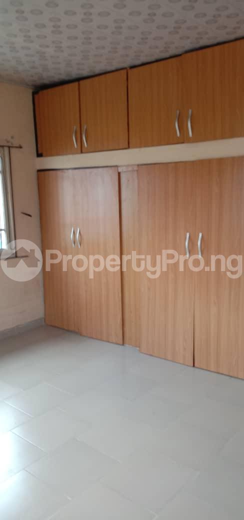 3 bedroom Blocks of Flats House for rent Ogba oke ira off ajayi road. Oke-Ira Ogba Lagos - 3