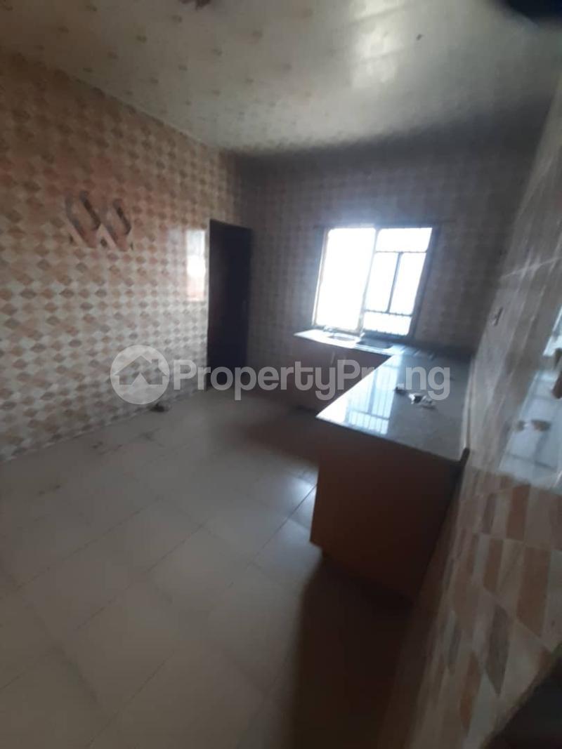 3 bedroom Blocks of Flats House for rent Ogba oke ira off ajayi road. Oke-Ira Ogba Lagos - 5