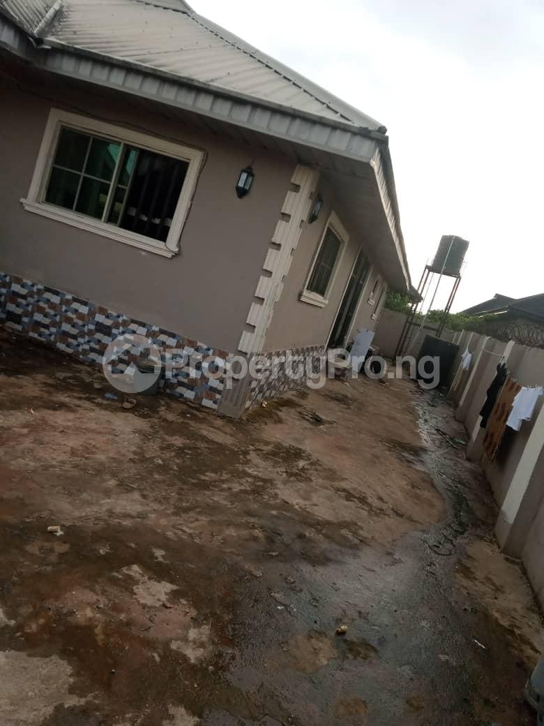Detached Bungalow for sale Okabere Off Sapele Road Oredo Edo - 5
