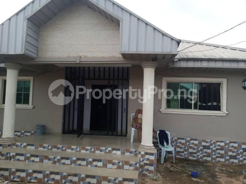 Detached Bungalow for sale Okabere Off Sapele Road Oredo Edo - 6