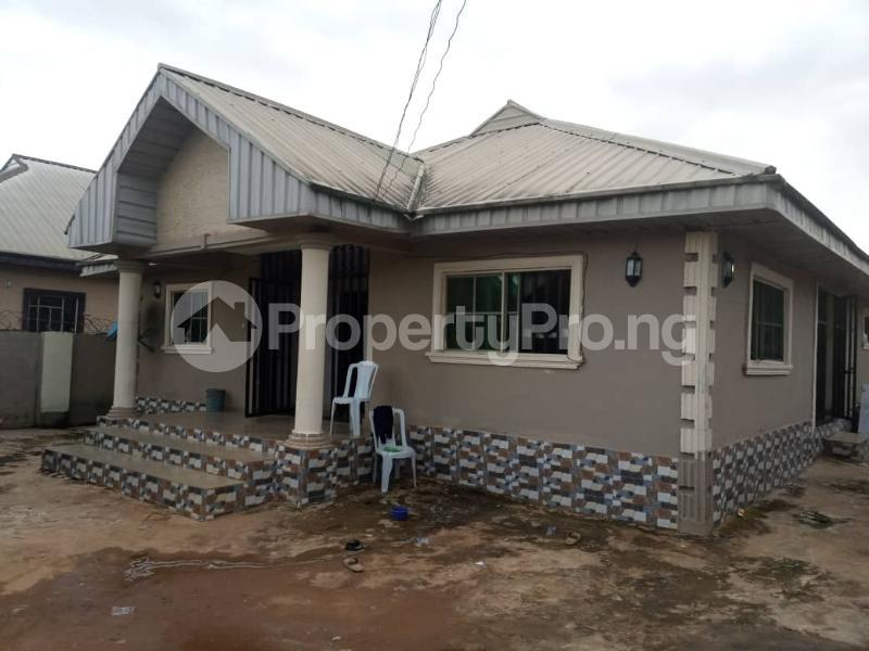 Detached Bungalow for sale Okabere Off Sapele Road Oredo Edo - 3