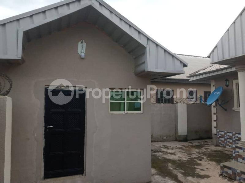 Detached Bungalow for sale Okabere Off Sapele Road Oredo Edo - 2