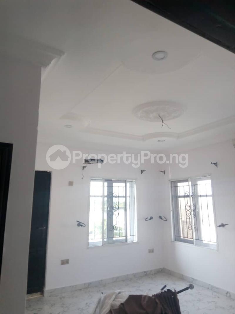 4 bedroom Flat / Apartment for rent Festac Amuwo Odofin Lagos - 7
