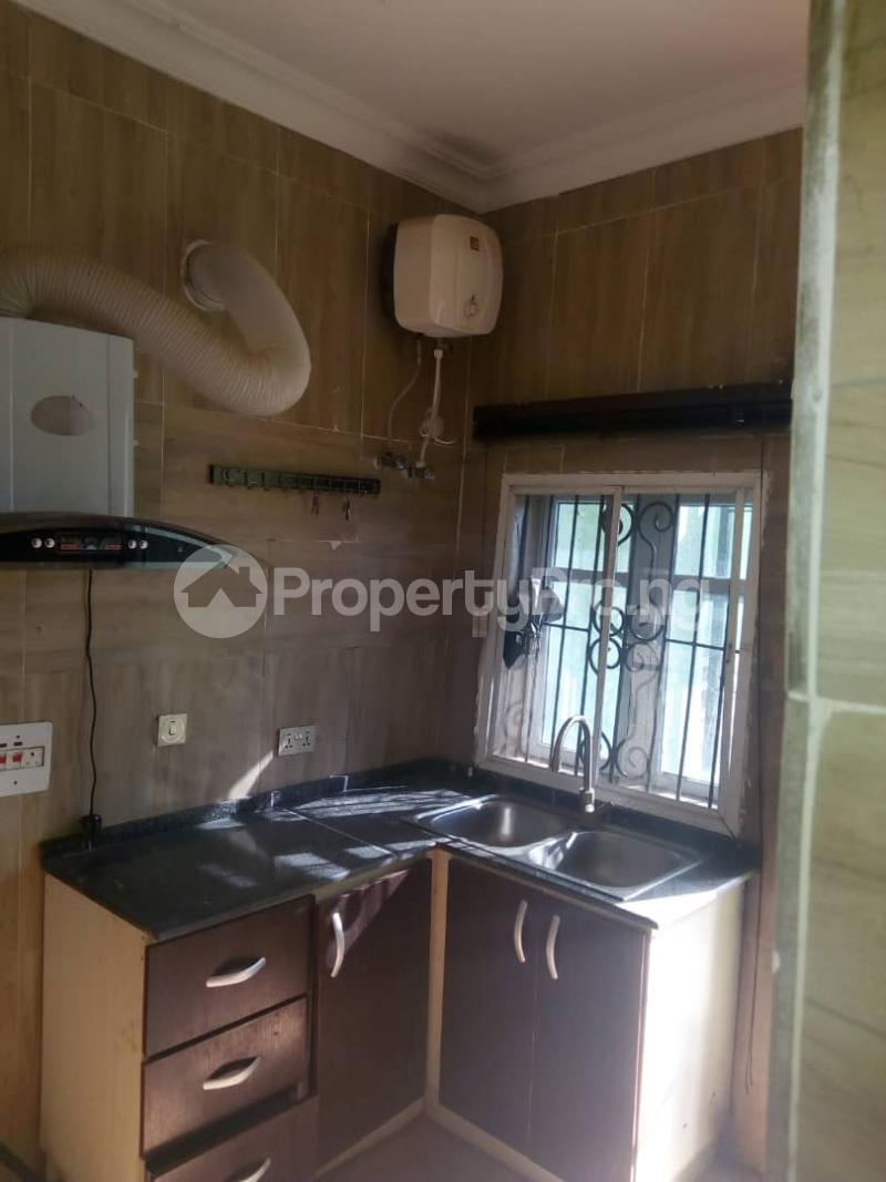 4 bedroom Flat / Apartment for rent Festac Amuwo Odofin Lagos - 1