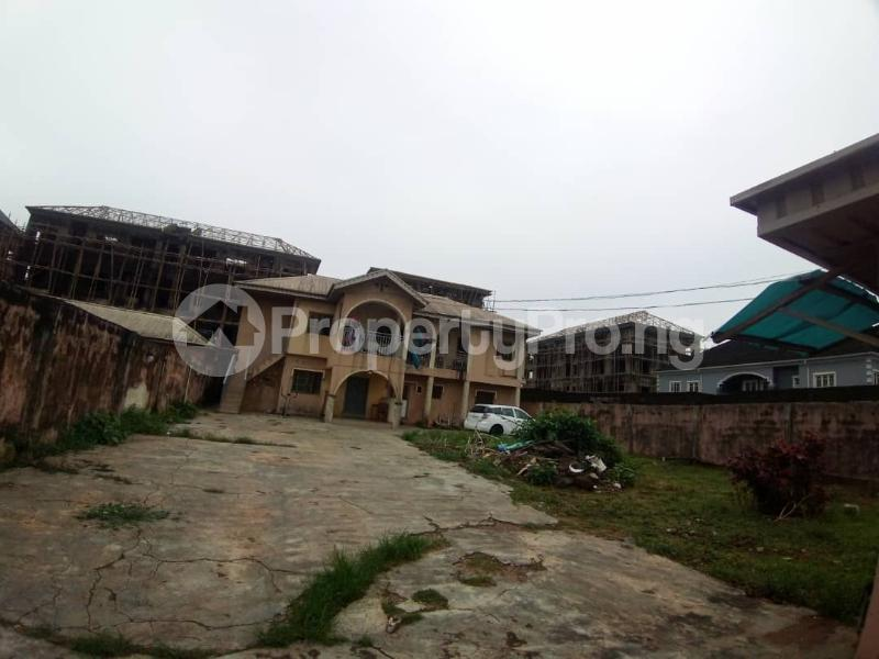 4 bedroom Flat / Apartment for sale Command Ipaja road Ipaja Lagos - 0