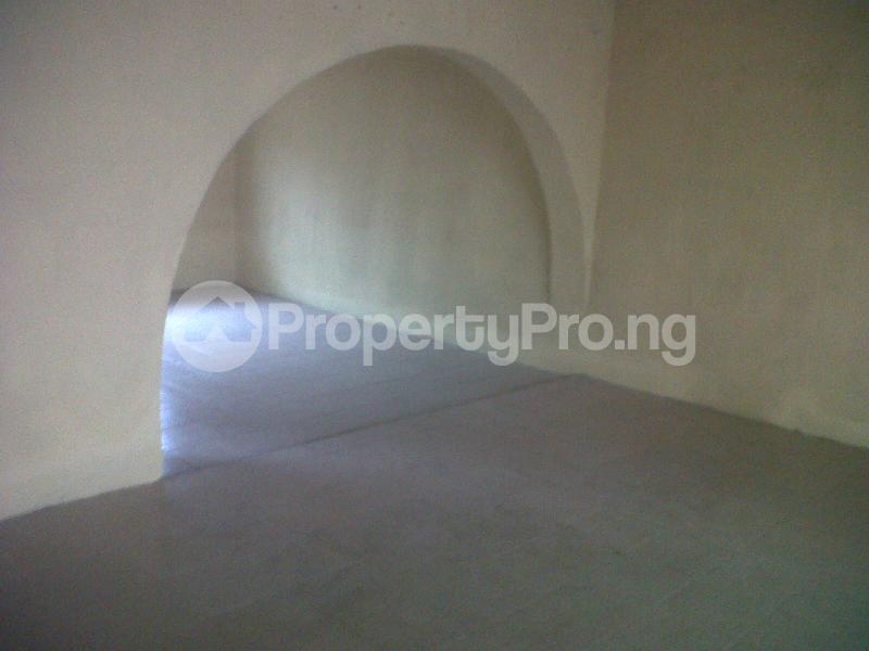 4 bedroom Flat / Apartment for sale Idimu Ejigbo Estate. Lagos Mainland  Ejigbo Ejigbo Lagos - 1