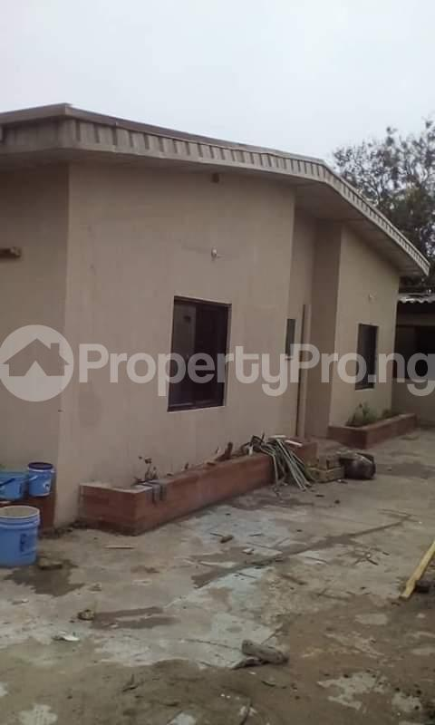 4 bedroom Detached Bungalow House for sale Jakande estate isolo Isolo Lagos - 0