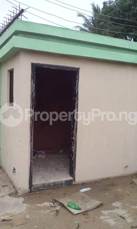 4 bedroom Detached Bungalow House for sale Jakande estate isolo Isolo Lagos - 5