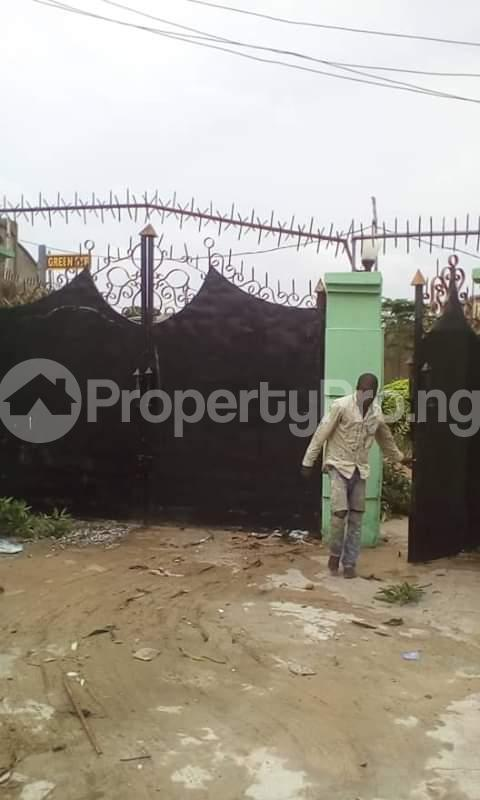 4 bedroom Detached Bungalow House for sale Jakande estate isolo Isolo Lagos - 2