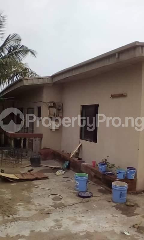 4 bedroom Detached Bungalow House for sale Jakande estate isolo Isolo Lagos - 1