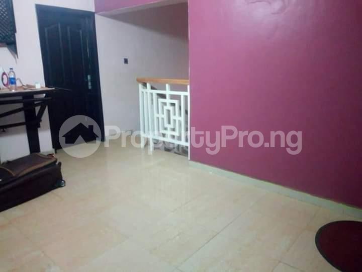 Detached Duplex House for sale - Oko oba Agege Lagos - 4