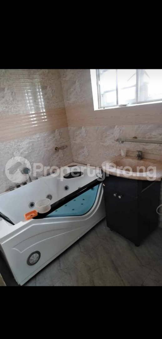 4 bedroom Detached Duplex House for rent Kolapo Ishola GRA  Akobo Ibadan Oyo - 4