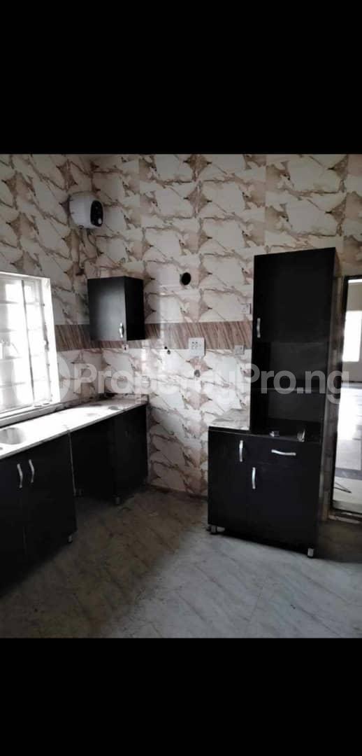 4 bedroom Detached Duplex House for rent Kolapo Ishola GRA  Akobo Ibadan Oyo - 3