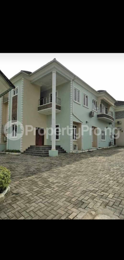 4 bedroom Detached Duplex House for rent Kolapo Ishola GRA  Akobo Ibadan Oyo - 0