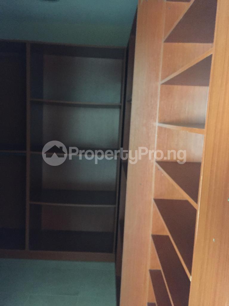 4 bedroom Semi Detached Duplex House for sale By banana island ikoyi Mojisola Onikoyi Estate Ikoyi Lagos - 11