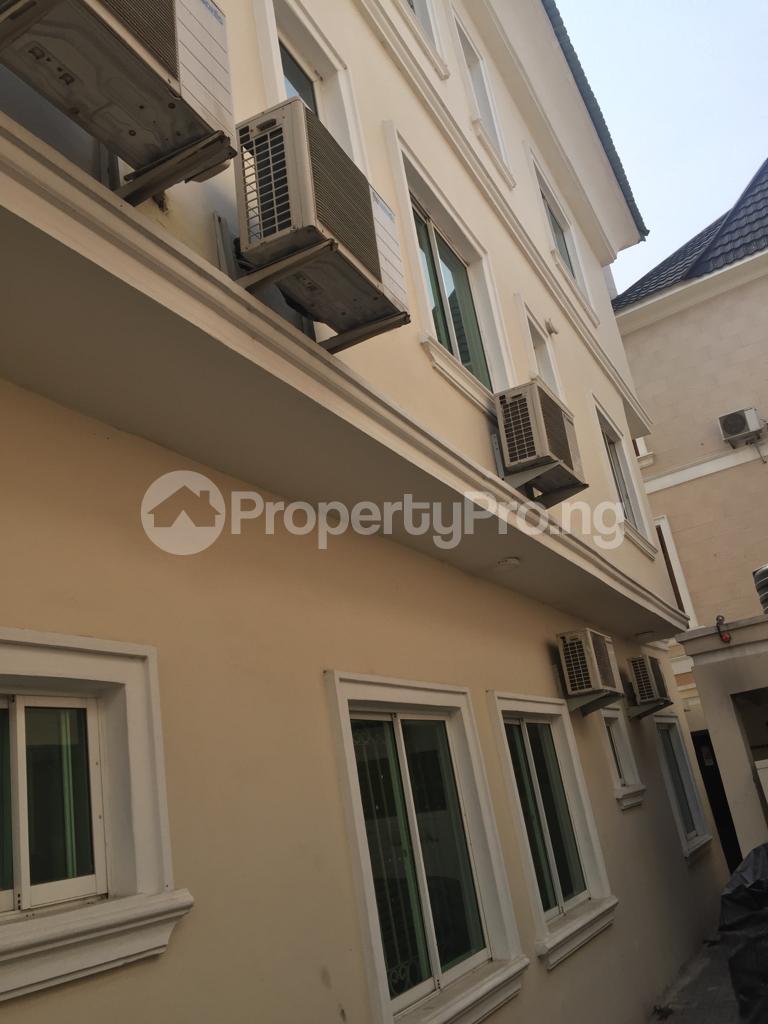 4 bedroom Semi Detached Duplex House for sale By banana island ikoyi Mojisola Onikoyi Estate Ikoyi Lagos - 8