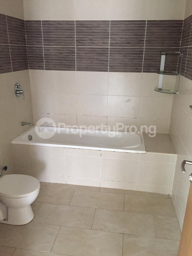 4 bedroom Semi Detached Duplex House for sale By banana island ikoyi Mojisola Onikoyi Estate Ikoyi Lagos - 5