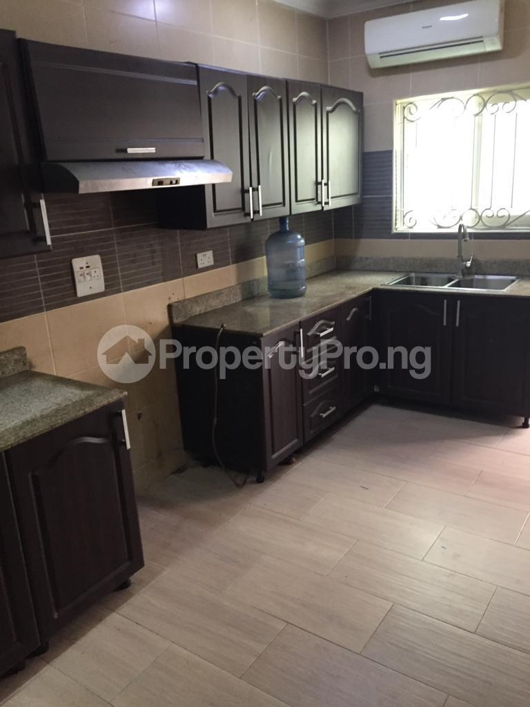 4 bedroom Semi Detached Duplex House for sale By banana island ikoyi Mojisola Onikoyi Estate Ikoyi Lagos - 19