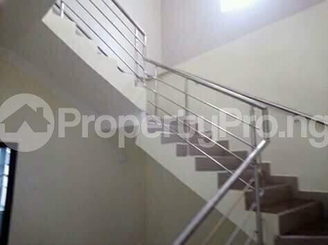 Detached Duplex House for sale -  Oko oba Agege Lagos - 4