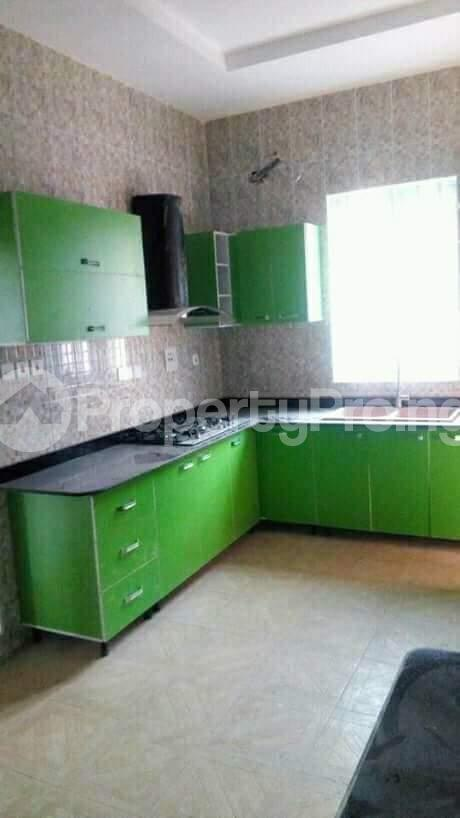 Detached Duplex House for sale -  Oko oba Agege Lagos - 6