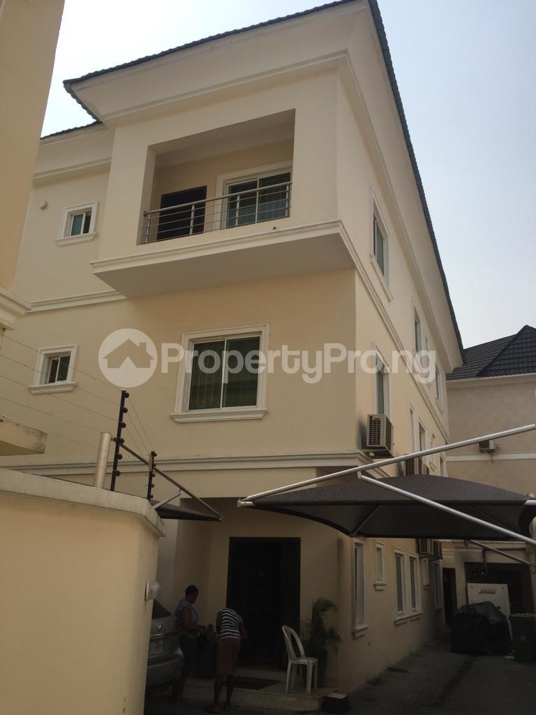 4 bedroom Semi Detached Duplex House for sale By banana island ikoyi Mojisola Onikoyi Estate Ikoyi Lagos - 0