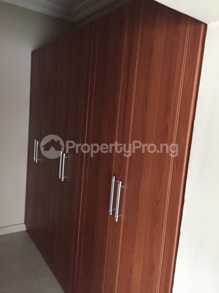 4 bedroom Semi Detached Duplex House for sale By banana island ikoyi Mojisola Onikoyi Estate Ikoyi Lagos - 13