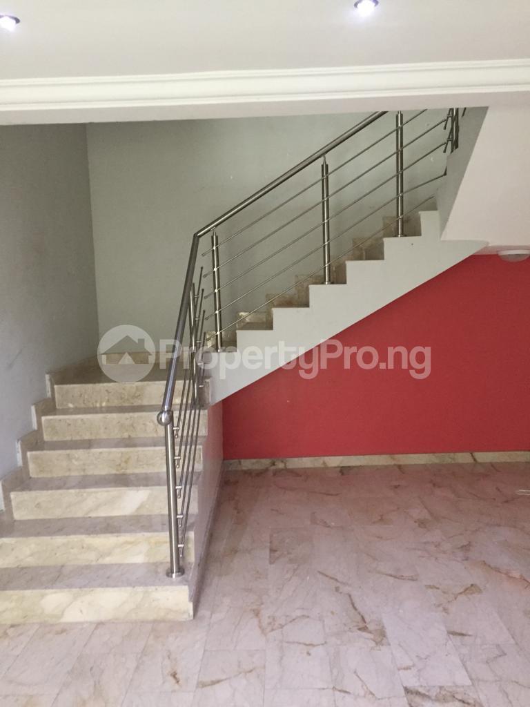 4 bedroom Semi Detached Duplex House for sale By banana island ikoyi Mojisola Onikoyi Estate Ikoyi Lagos - 16