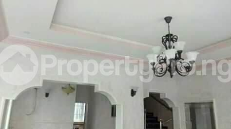 Detached Duplex House for sale -  Oko oba Agege Lagos - 5