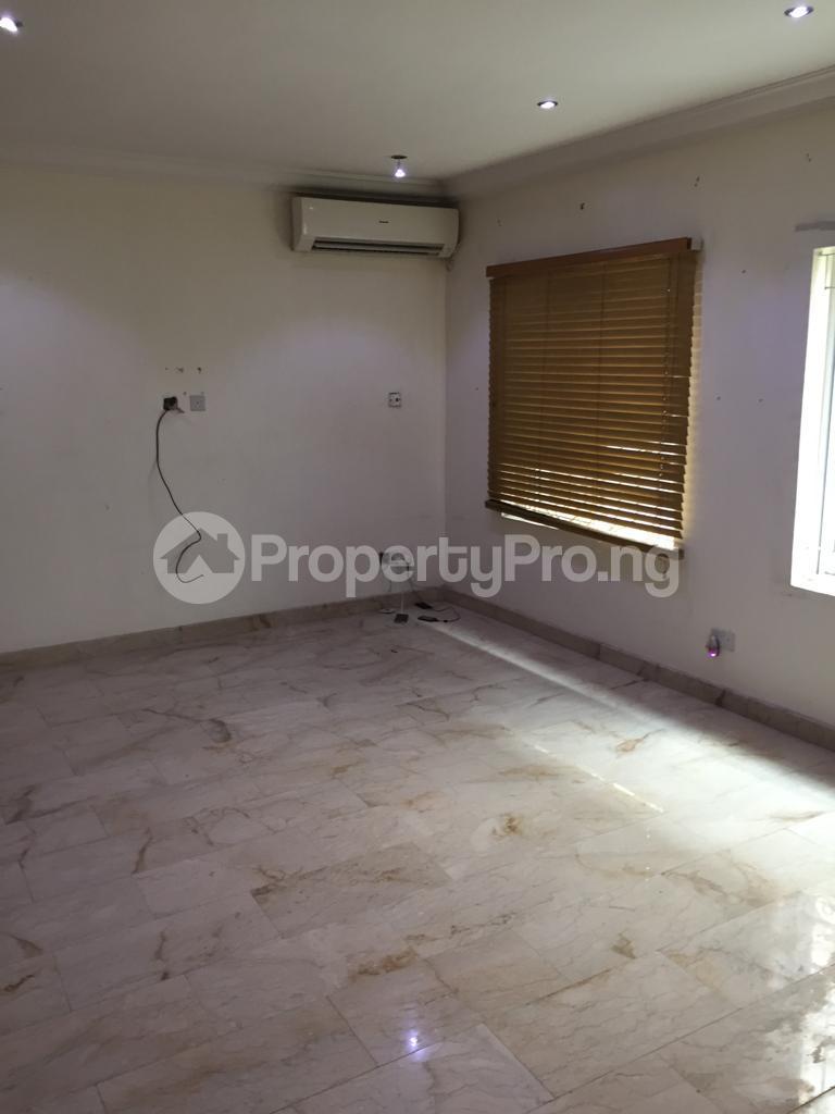 4 bedroom Semi Detached Duplex House for sale By banana island ikoyi Mojisola Onikoyi Estate Ikoyi Lagos - 20