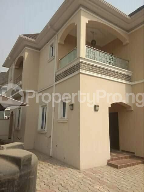 Detached Duplex House for sale -  Oko oba Agege Lagos - 0