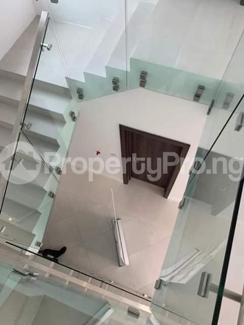 4 bedroom Detached Duplex House for sale Estate banana island Banana Island Ikoyi Lagos - 5