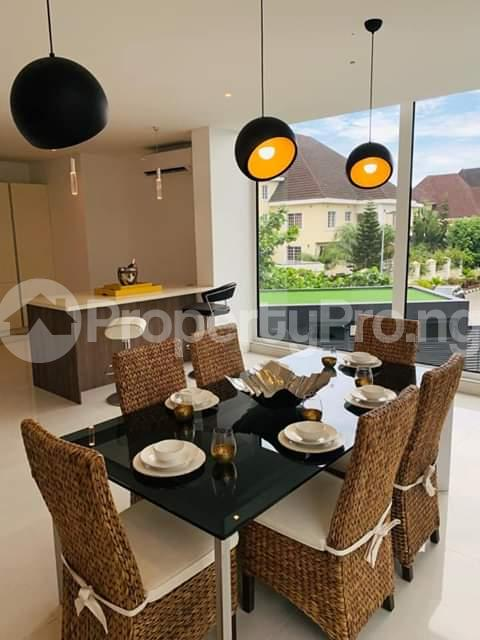 4 bedroom Detached Duplex House for sale Estate banana island Banana Island Ikoyi Lagos - 3