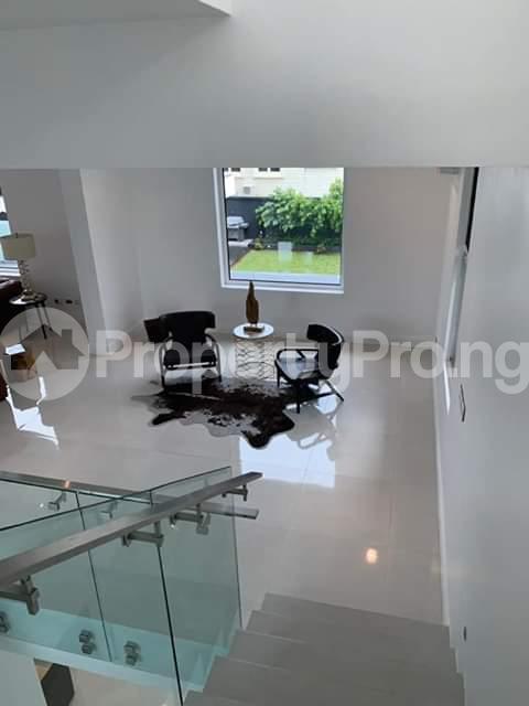 4 bedroom Detached Duplex House for sale Estate banana island Banana Island Ikoyi Lagos - 6
