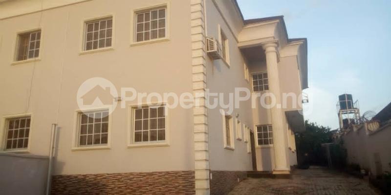 4 bedroom Semi Detached Duplex for rent Jericho Gra Jericho Ibadan Oyo - 1