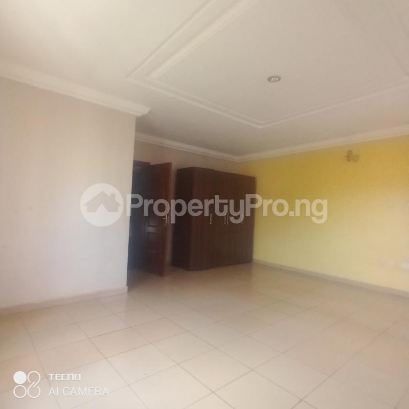 4 bedroom Semi Detached Duplex for rent Jericho Gra Jericho Ibadan Oyo - 4
